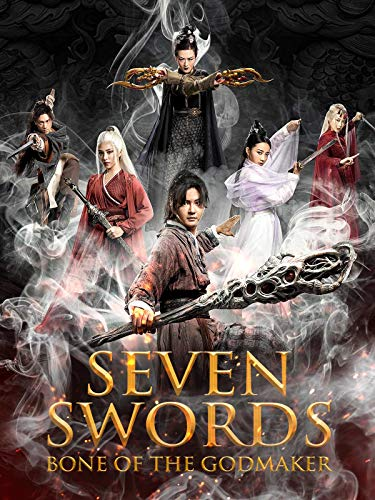Seven Swords: Bone of the Godmaker
