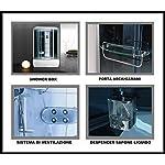Bagno-Italia-Box-idromassaggio-170×85-con-vasca-cabina-doccia-cromoterapia-radio-I