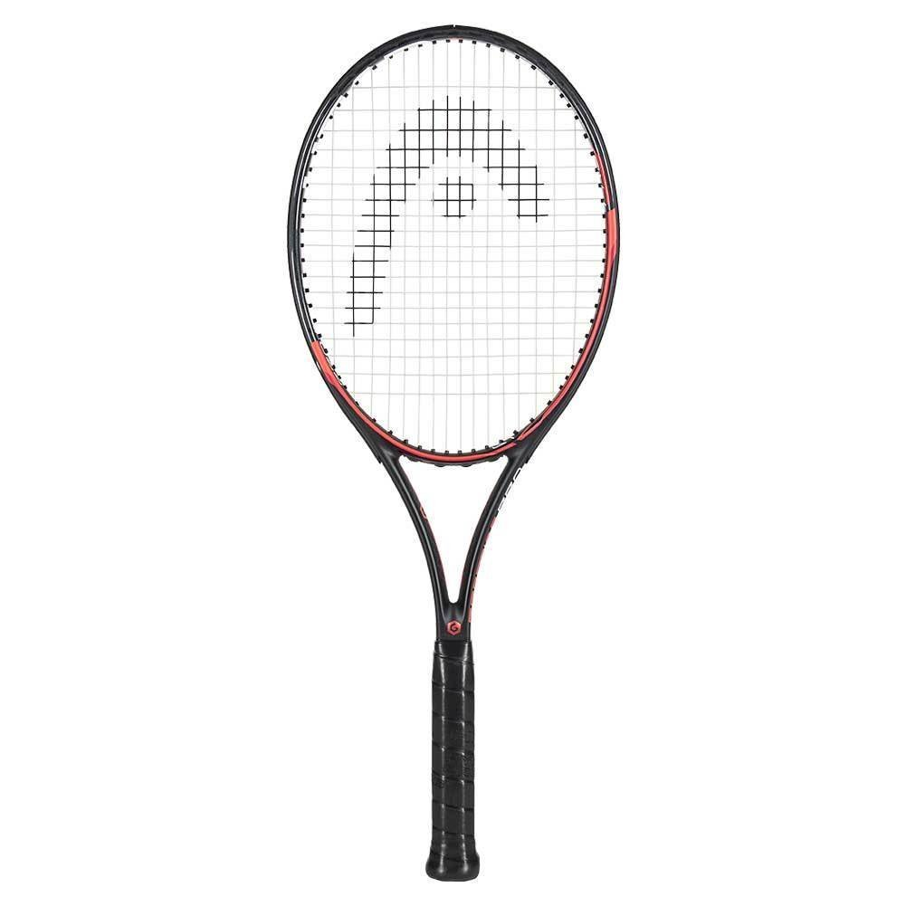 HEAD Graphene XT Prestige Pro Tennis Racquet, Unstrung, 4 1/4 Inch Grip