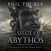The Siege of Abythos | Phil Tucker