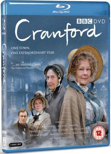 DVD : Cranford [Blu-ray]