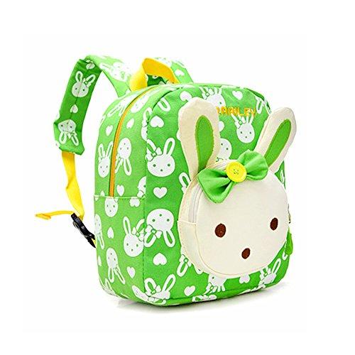 Lean In Toddler Pre School Backpack Children Cute Animal Backpacks Bags
