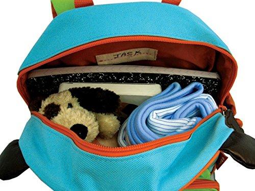 Skip Hop Unisex Zoo Pack Backpack
