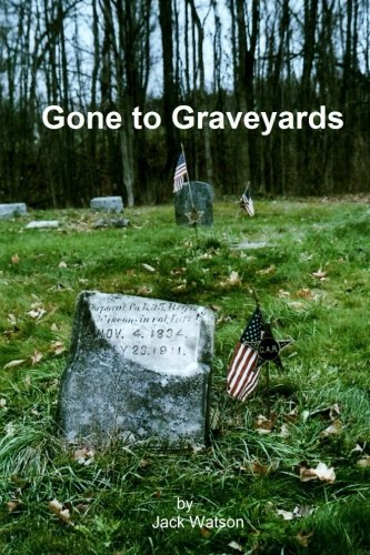 Gone to Graveyards