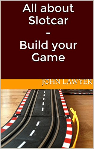 - All about Slotcar - Build your Game