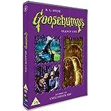 Goosebumps - Season 1