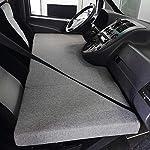 KFoames-1996-2003-Materasso-pieghevole-per-letto-anteriore-Mercedes-Vito-W638-colore-Grigio