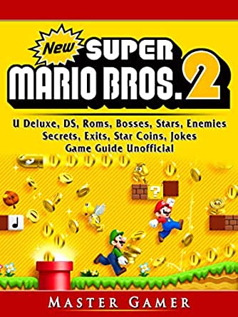 Read Download Super Mario 3d Land Strategy Guide Game