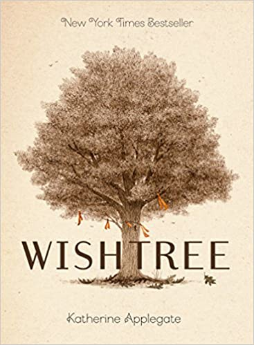 Wishtree (Adult Edition): Amazon.es: Katherine Applegate: Libros en idiomas extranjeros