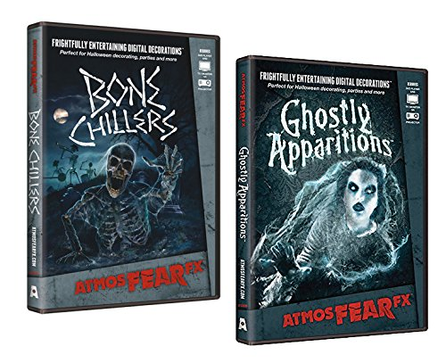 AtmosFear Apparitions Chillers Halloween Projection product image