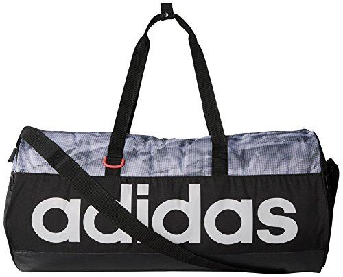 Adidas W LINP TB M G BLACK/WHITE