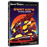 Swat Kats: The Radical Squadron (5 Disc) by Barry Gordon