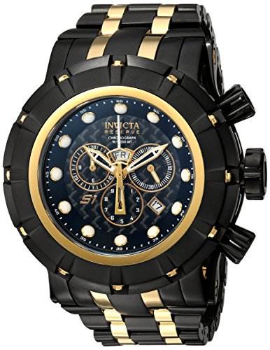 invicta-mens-reserve-quartz-stainless-steel-casual-watch-colortwo-tone-model-16950