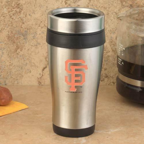 MLB San Francisco Giants 16oz. Travel Tumbler