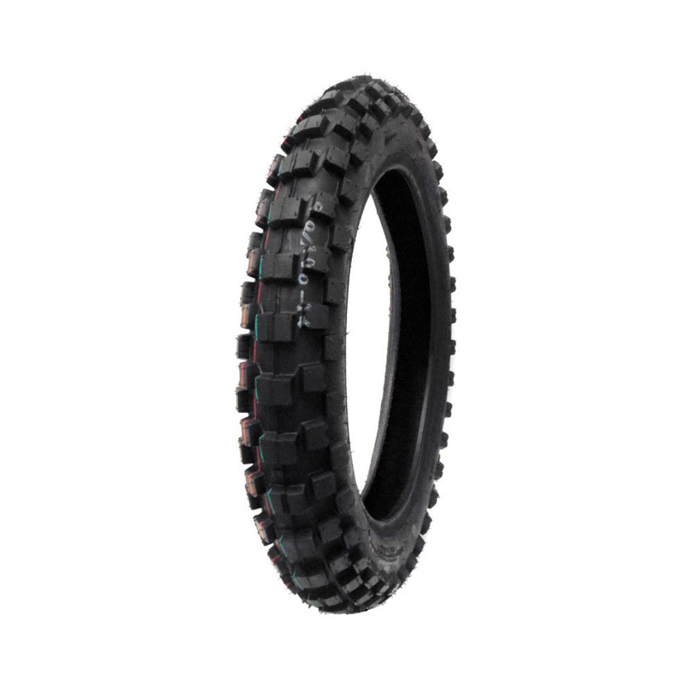 Dirt Bike Tire 90/100-14 Model P153 Front or Rear Off-Road Fits on Honda CR85R (03-07), CR80R (85-02), CRF150R (07-10)
