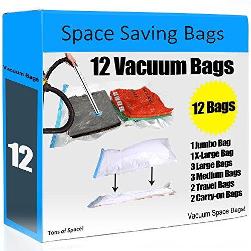 Space Saver Vacuum Storage Bags product image