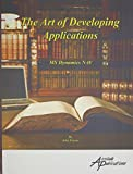 The Art of Developing Applications for NAV