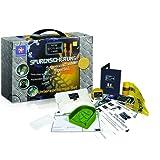 80428 - Winning Moves - New Scotland Yard Spurensicherung - Spurenaufnahme Spezial