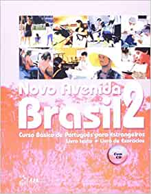 Novo Avenida Brasil 2 by Emma-Eberlein-O-F Lima (2009-09-03): Amazon