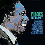 Pisces + 6 bonus tracks