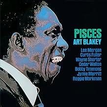 Jazz Messengers: Pisces + 6 Bonus Tracks