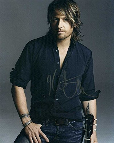 keith-urban-american-idol-in-person-autographed-photo