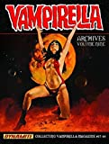 img - for Vampirella Archives, Vol. 9 by Bruce Jones (2014-05-06) book / textbook / text book
