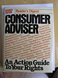 Consumer Adviser, Reader's Digest Editors, 0895773260