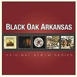 Original Album Series -  Black Oak Arkansas