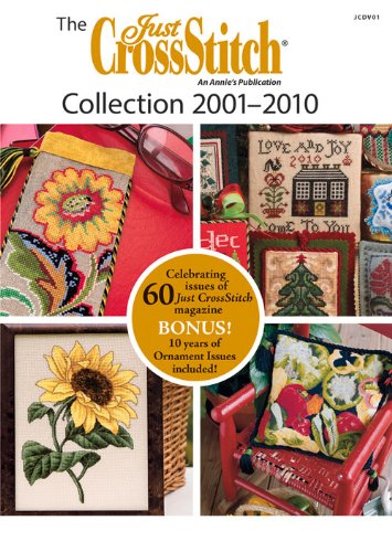 The Just CrossStitch Collection 20012010
