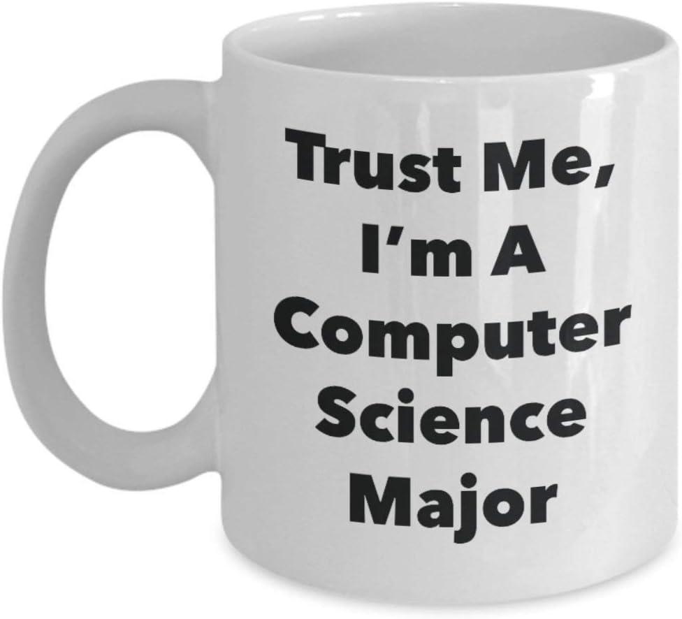 grande nouveauté tasse 11oz Qualité Trust Me I/'m a scientist