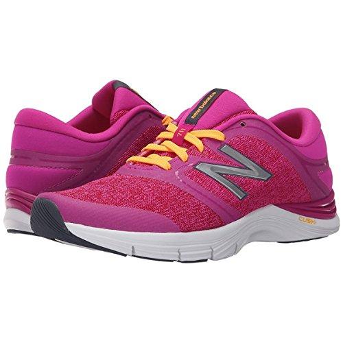 編集者占めるアパート(ニューバランス) New Balance レディース シューズ?靴 スニーカー WX711v2 並行輸入品