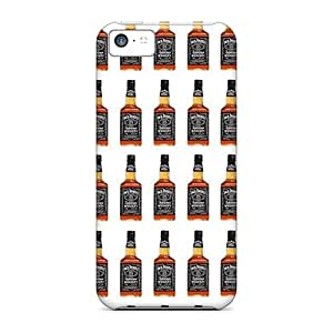 Awesome Design Jack Hard Case Cover For Iphone 5c