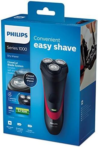 Philips S1310/04 Series 1000 pt723 Plus D55: Amazon.es: Salud y ...