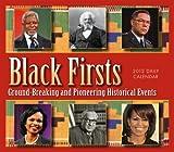 Black Firsts 2012 Box/Daily (calendar)