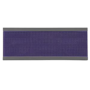 Jawbone JAMBOX Wireless Bluetooth Speaker Purple Hex ... |Jawbone Speaker Purple