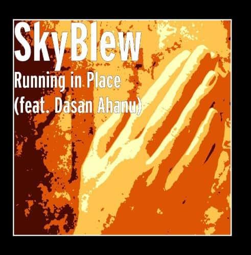 Running in Place (feat. Dasan Ahanu)