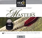 Masters: Classical Music Libraries 1