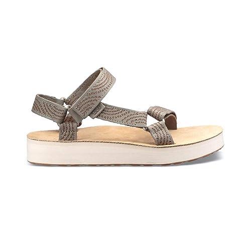 Midform Universal Geometric Teva Sandal | Shoes | Best