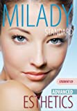 Milady's Standard Esthetics: Advanced - Student CD-ROM, Bleicher, Steven and Milady Publishing Company Staff, 1111139210