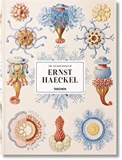 Amazon visions of nature the art and science of ernst haeckel the art and science of ernst haeckel xxl multilingual edition fandeluxe Gallery
