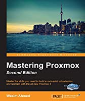 Mastering Proxmox, 2nd Edition Front Cover