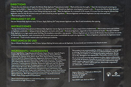It Works Ultimate Body Applicator - 4 Wraps by It Works (Image #3)