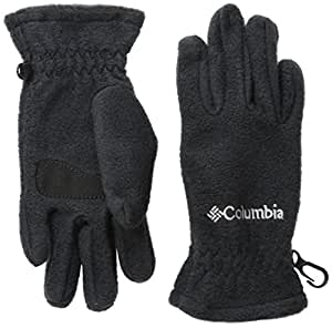 Amazon.com : Columbia Sportswear Youth Thermarator Gloves