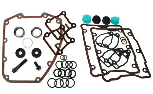 Chain Driven Cams - Feuling Chain Driven Camshaft Install Plus Kit for Twin Cam 2071