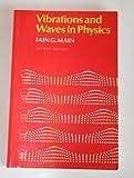 Vibrations and Waves in Physics, Main, Iain G., 0521278465