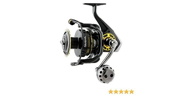 6671b8c7ec0 Amazon.com : Daiwa Saltiga Dogfight SATG7000HDF Spinning Reel : Fishing  Reels : Sports & Outdoors