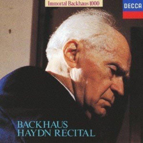Manufacturer regenerated product Haydn Recital unisex