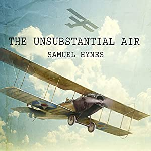 The Unsubstantial Air Audiobook