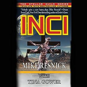 Inci Audiobook